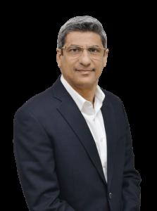 Mr Jehangir Mahaluxmivala - Consultant Orthopaedic Surgeon